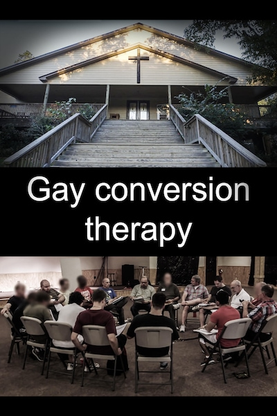 Gay conversion therapy
