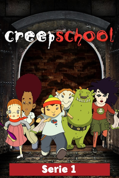 Creepschool