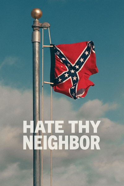 Hate thy neighbor