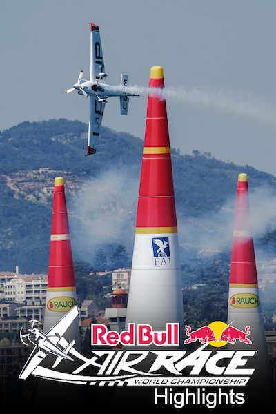 Red Bull Air Race Highlights