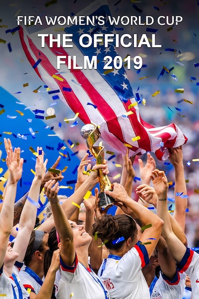 FIFA Women's World Cup Official Film 2019