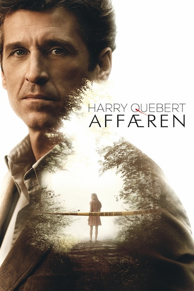 Harry Quebert-affæren