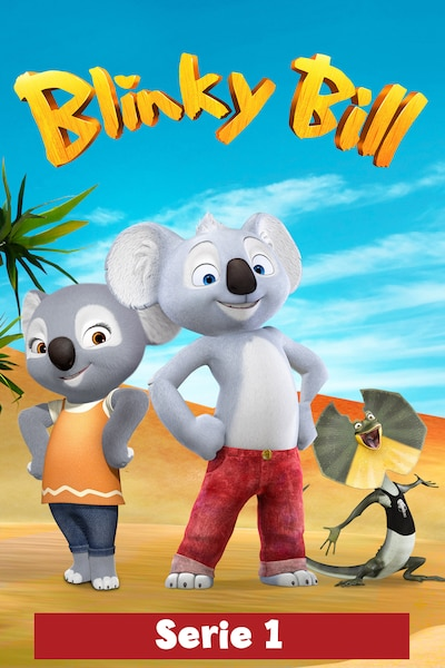 Blinky Bill