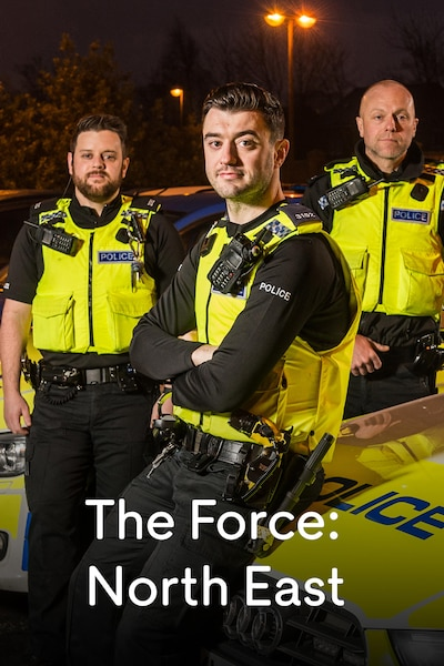 The Force: North East