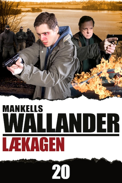 Wallander – Lækagen (20)