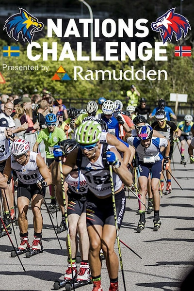Nations Challenge - Sammandrag