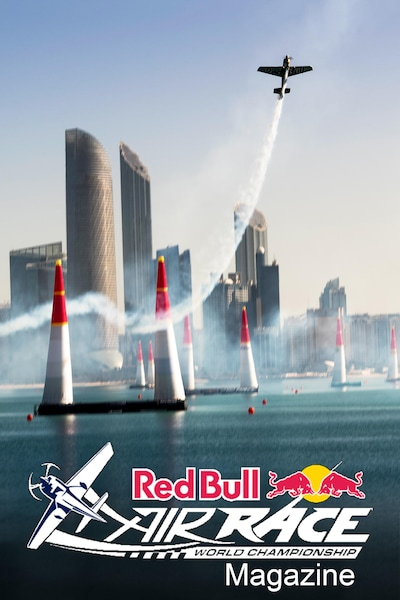 Red Bull Air Race Magazine