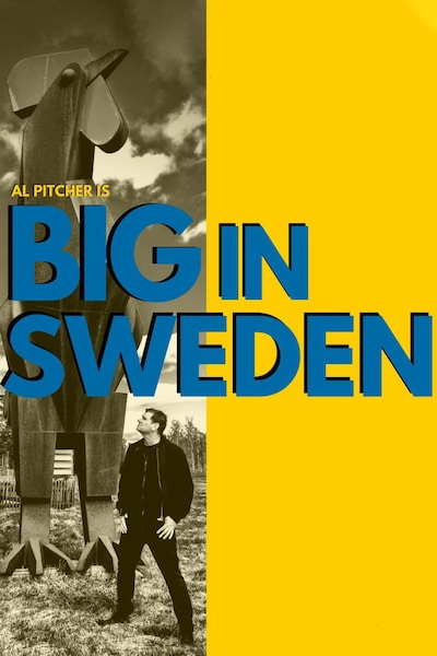 Al Pitcher - Big in Sweden
