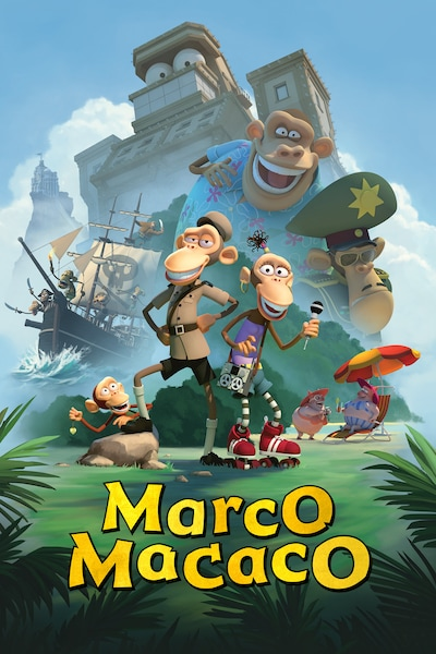 Marco Macaco