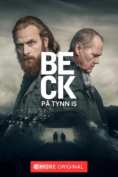 Beck – På tynn is (36)