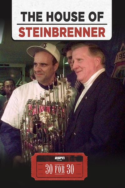 House of Steinbrenner