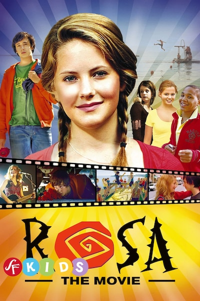 Rosa:The Movie