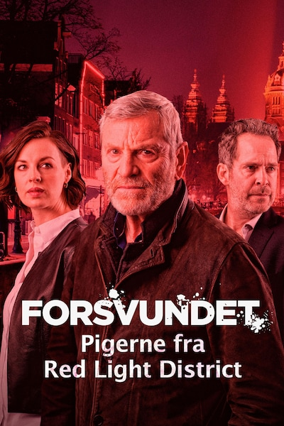 Forsvundet (The Missing)