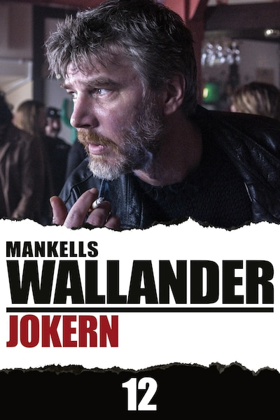 Wallander - Jokern (12)