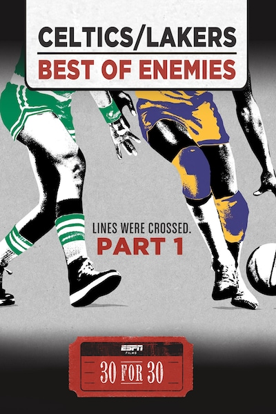 Celtics/Lakers: Best of Enemies - Del 1