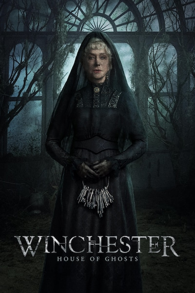 Winchester: House of Ghosts