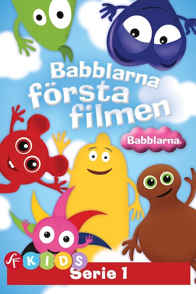 Babblarna - Första filmen