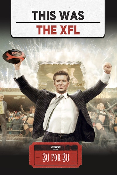 This Was the XFL