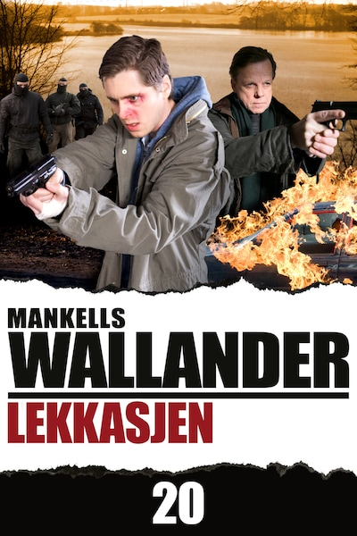 Wallander – Lekkasjen (20)