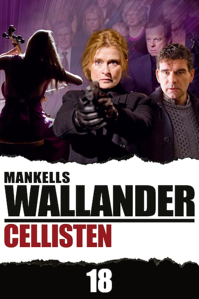 Wallander – Cellisten (18)