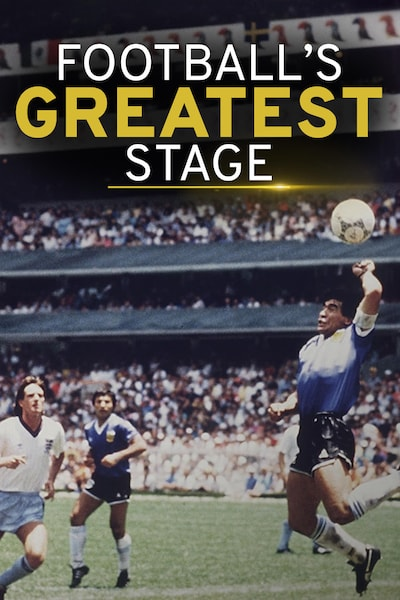 Footballs Greatest Stage