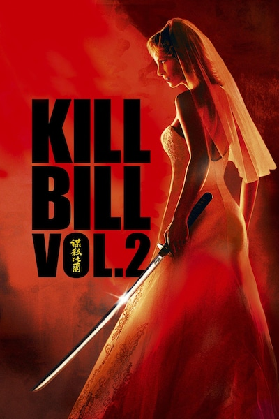 Kill Bill Voume 2
