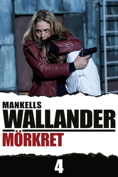 Wallander - Mörkret (4)