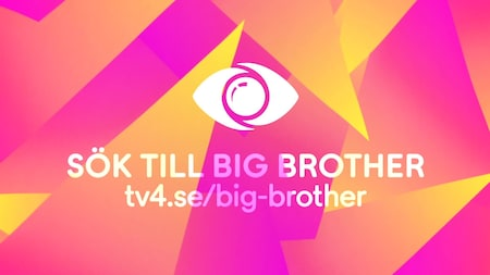 Sök till Big Brother 2020 i TV4