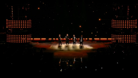 "Westlife – ""My Blood"" – Idol 2019"
