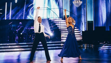Anders Svensson & Maria Zimmerman – Quickstep