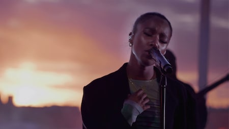 Brand New (Risk It All) - Sabina Ddumba (Late Night Concert)