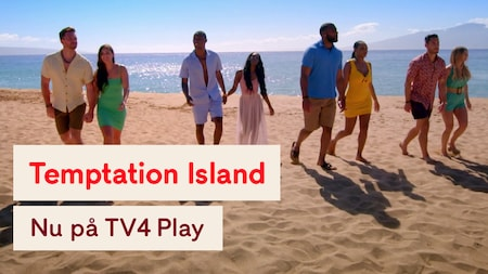 Temptation Island USA - Nu på TV4 Play