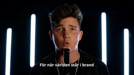 """""""Anders Tegnell"""" (Musikvideo)"""