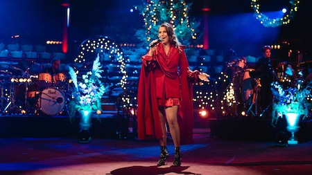 Jill Johnson -  Ain´t Nothing Like Christmas (Late Night Concert)