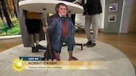 Hurra! Vi firar internationella Hobbit-dagen
