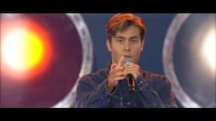 Benjamin Ingrosso – Dance you off / I wouldn't know