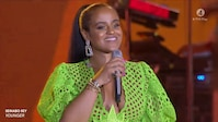 Seinabo Sey - Younger (Way Out West 2019)