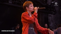 Christine and the Queens – 5 Dollars (Way Out West 2019)