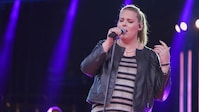 "Ellie Lilja – ""Radioactive"" – Imagine Dragons – Sista chansen – Idol 2019"