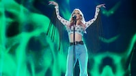 """Madelief Termaten – """"California dreamin'"""" – The Mamas and The Papas (Sia version) – Idol 2019"""