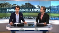 TV: Stora namn i täten i Farmers Insurance Open
