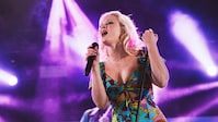 Zara Larsson - I Can't Fall In Love Without You (Late Night Concert)