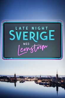 Late Night Sverige