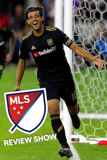 MLS Review Show
