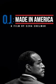 O.J. Simpson: Made in America