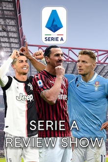 Serie A Review Show