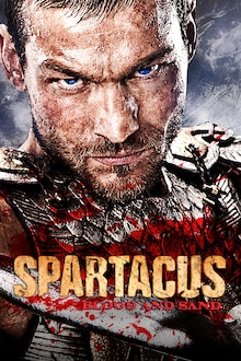 Spartacus: Blood and Sand (S1)