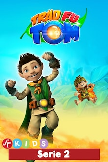 Tree Fu Tom