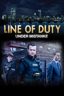 Line of Duty (Under mistanke)