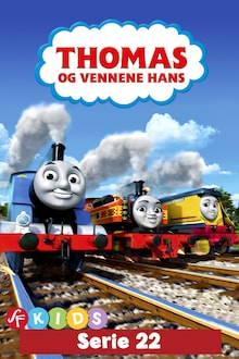 Lokomotivet Thomas